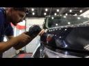Совместный проект Автоблеск Technology 1st Detailing Studio