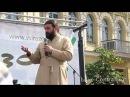 протоиерей Андрей Ткачев о гей параде в Киеве