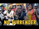 Monkey Marc 'No Surrender' feat Sizzla Capleton Fantan Mojah Mista Savona