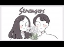 Biosphere – strangers (ft. love-sadkid, chris wright ciki) (lyrics)