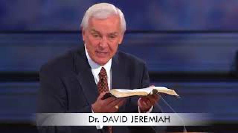 ¿CÓMO IDENTIFICAR AL ENEMIGO? | Dr. David Jeremiah. Predicaciones, estudios bíblicos.
