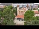 Религия и Наука под одной крышей MareNostrum в часовне Торре Хирона