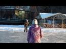 Хоккейные игры на Базе отдыха Илоранта