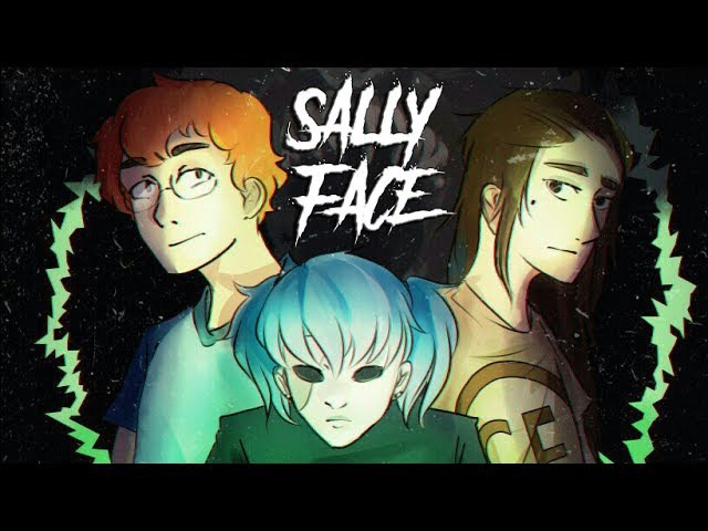 САЛЛИ-КРОМСАЛИ И ЕГО СТРАННАЯ ЖИЗНЬ ЗА ЧТО САЛЛИ ОСУЖДЁН?! - Теории и Факты Sally Face