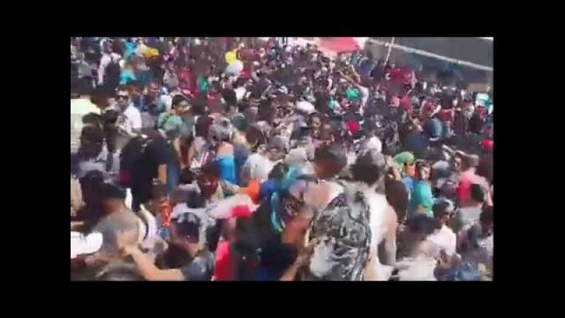 SFAX FEST BAC 2015 DAKLA MOUSSE PARTY