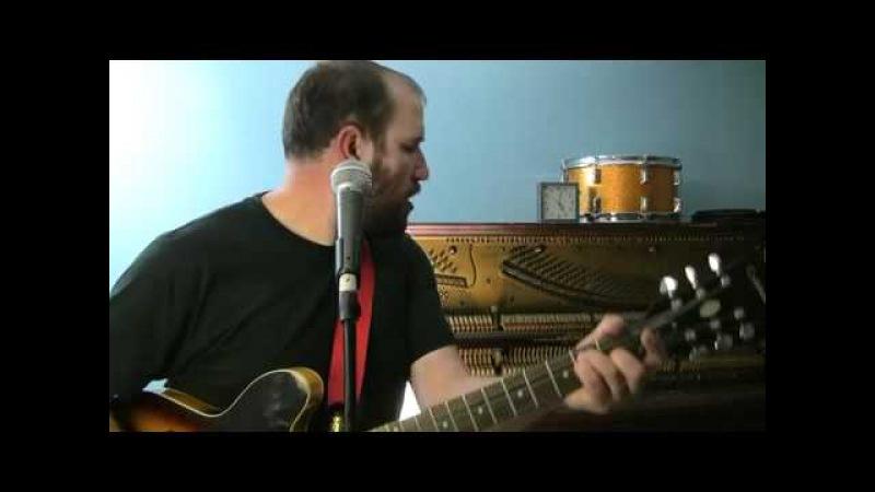 David Bazan Alone at the Microphone DVD