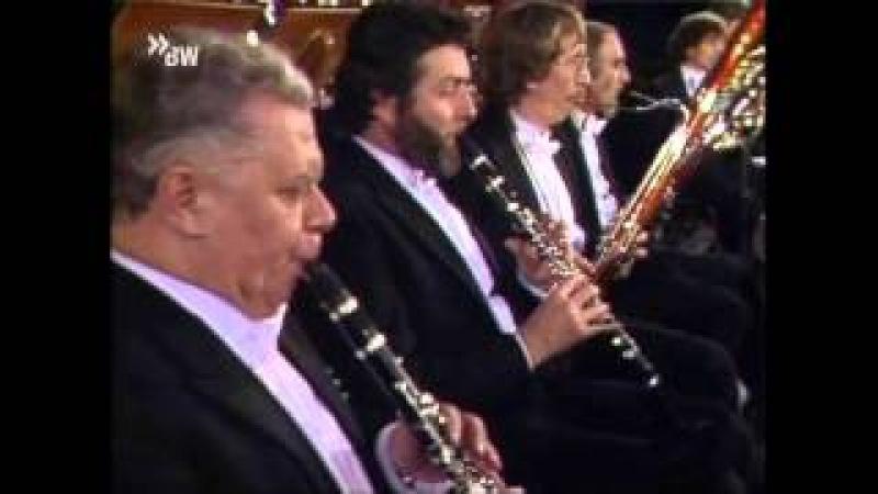 Shlomo Mintz Violin Concerto Sibelius