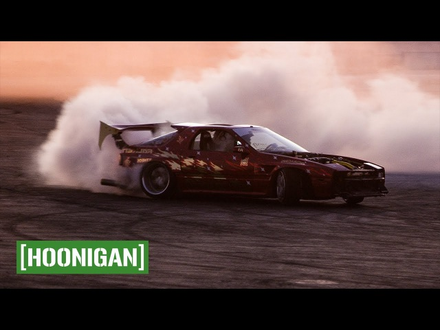 [HOONIGAN] Unprofessionals Unseasoned EP7 Vargas Smashes Herts Twerkstallion