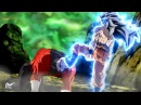Goku Ultra Instinct SSJ3 vs. Jiren - Dragon Ball Super AMV