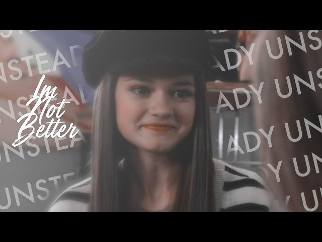 Emma Chota | I'm not better (TW)