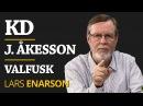 Om KD, Jimmie Åkesson och regeringens försök att manipulera valet (klipp)