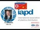 Brad Walsh 3A Composites USA Inc IAPD Board Informed Of Accreditation Fraud Terrorism Corruption