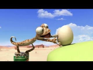 Oscar's Oasis - Best Cartoon Short Films - Funny Animal Videos 1080p [Full HD]