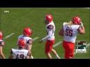 2017 NCAA Football Week 1: Bowling Green at Michigan State