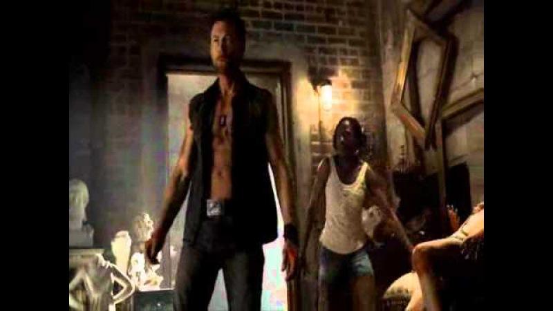 Alcide (True Blood) Macho Man!.wmv