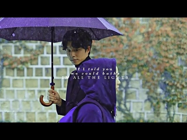 Kim Shin Eun-tak | In the name of love.