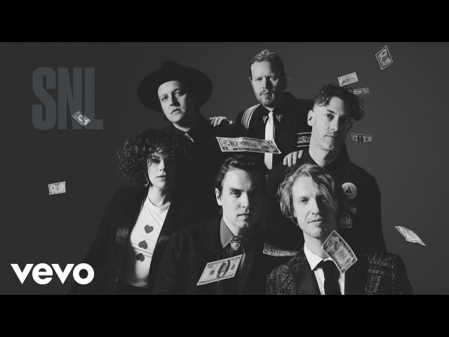 Arcade Fire - Put Your Money on Me (Live on SNL)