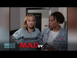 MADtv Fiona Apple's Opening Monologue CW Seed