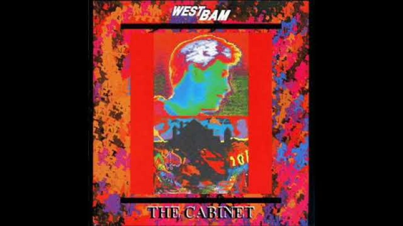 WESTBAM - THE CABINET [FULL ALBUM 39:01 MIN] LOW SPIRIT 1989 HD HQ HIGH QUALITY