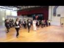 Anns Tango - Line Dance
