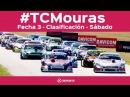 TCMouras Series de clasificación Tercera Fecha