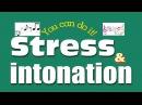 Stress and intonation - Learn English stress - Learn English intonation