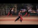 1 min Dance Cardio Exercise - Natya Aerobics Dance Workout