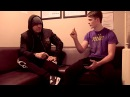 Hollywood Undead - Interview