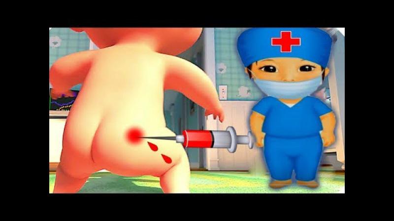 Видео секса игра в доктора это