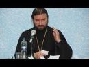 Казачество. о.Андрей Ткачев. Мужественная вера у сильных людей.