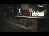 Тест sony a6300 - 35 mm/backstage skateboarding/ Казань