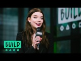 Anya Taylor Joy On Working With The Quirky And Cool Paul Sparks