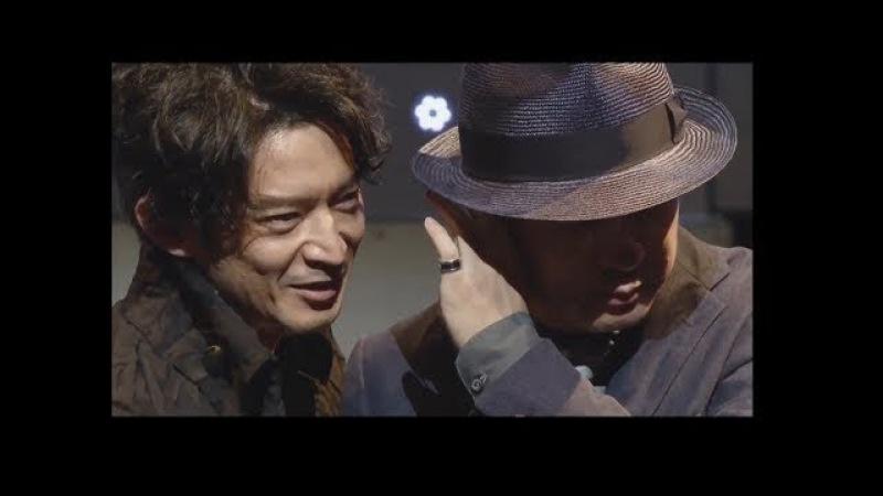 津田健次郎 杉田智和 Kの声優陣による伝言ゲームwwwww 1
