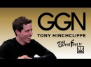 Tony Hinchcliffe Reminisces on Working With Comedy Legends   GGN News
