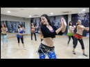Beginners Level 1 Belly Dance at Fleur Estelle Dance School
