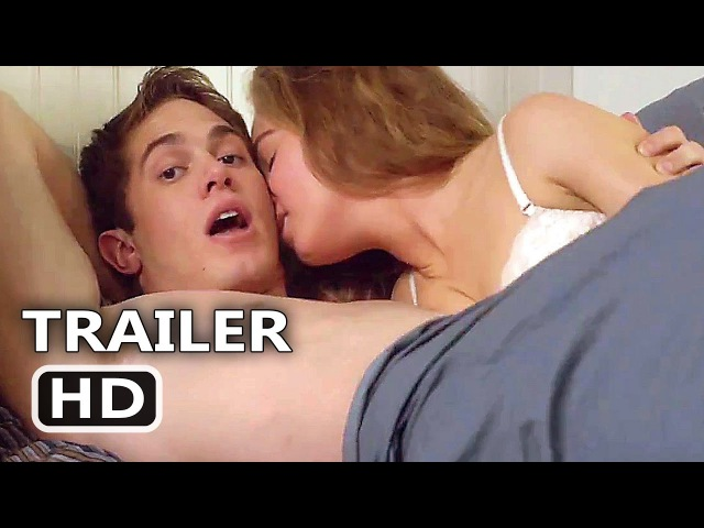 The Edge of Seventeen Official Trailer (Teen Comedy) Hailee Steinfeld Movie HD