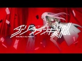Darling in the FranXX OP - ''Kiss of Death'' (subbed) + lyrics in description