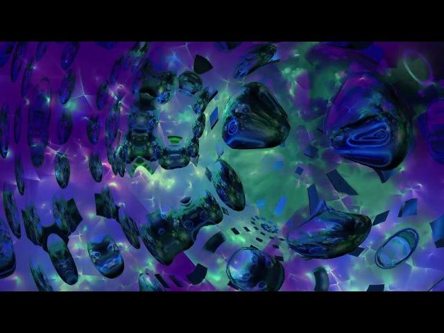 Гурджиев ✨ Кристаллизация 4 тел ✨