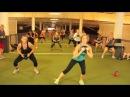 Kettlebell Workout 5 - JNL Fusion Style