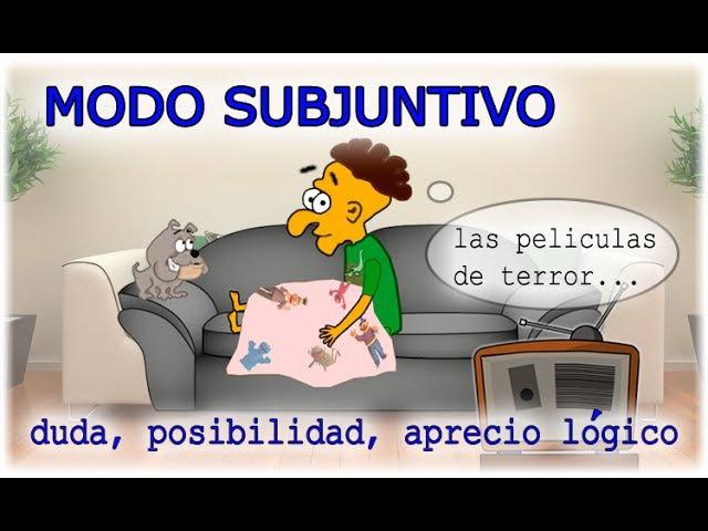 Испанский язык Урок 49 Придаточные подлежащные (duda, posibilidad, aprecio lógico) №4