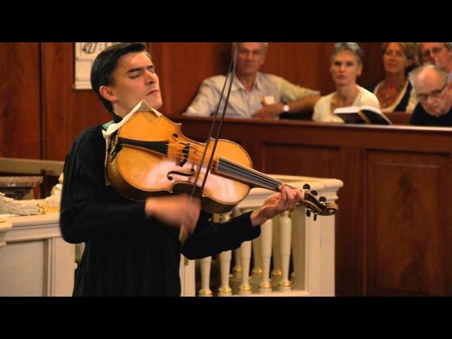 Festival Oude Muziek Utrecht 2012 - Sergej Malov - Viola da spalla