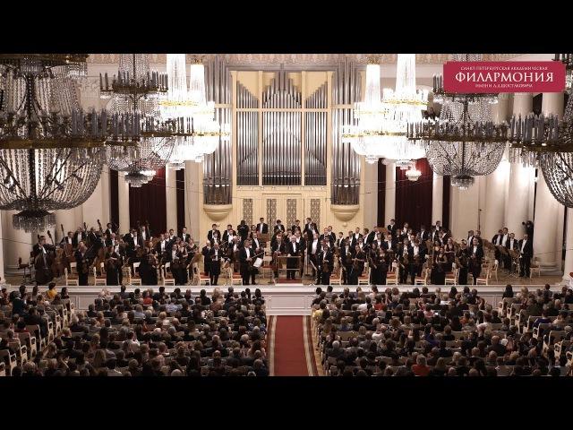 Дворжак Симфония № 9 Из Нового Света