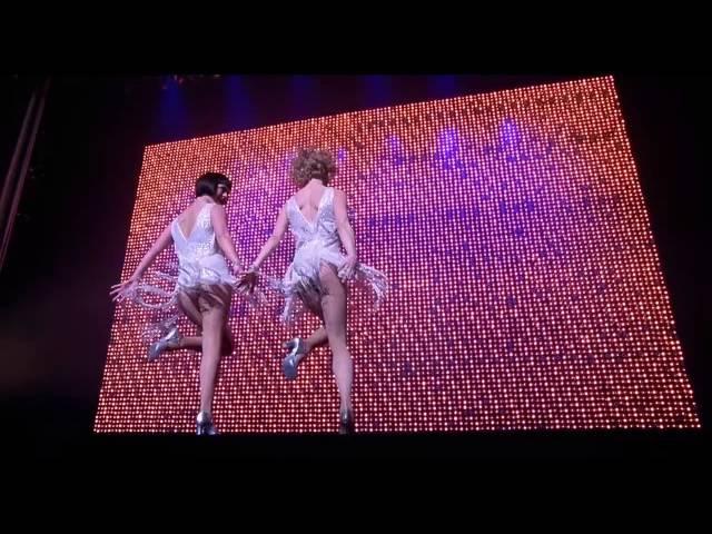 Nowadays - Chicago, full performance (720p)