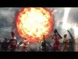 Musou Orochi 2 (Warriors Orochi 3) - Opening Intro HD