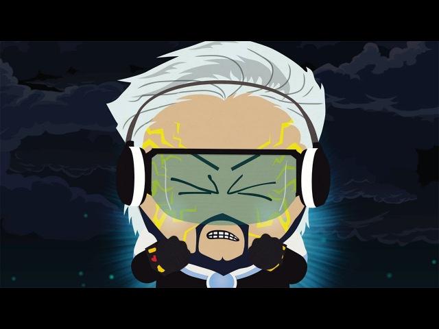 МОЩНЕЙШИЙ ПЕРДЁЖ ► South Park: The Fractured But Whole 19