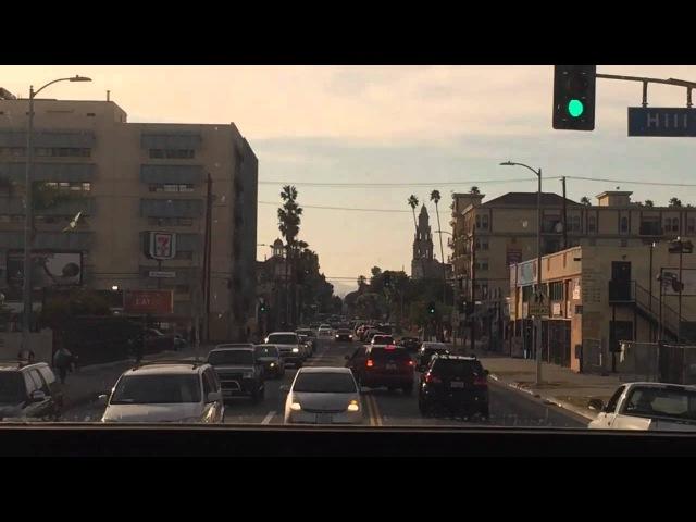 Top9Crew - Funky LA | | Killafornia | Style Elements | Koolski '2016