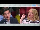 Принимаю участие в ток шоу Прямой эфир с Андреем Малаховым на телеканале Россия 1