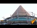 Второе рождение мавзолея с 700 летней историей