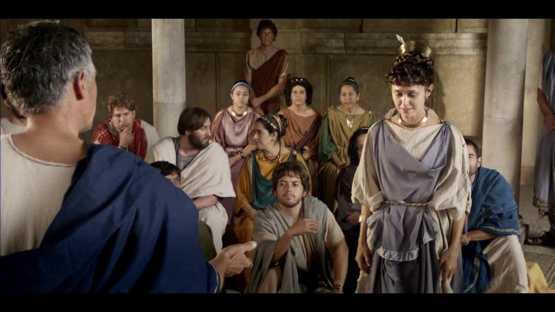 Деяния Апостолов - Примиритесь с Богом