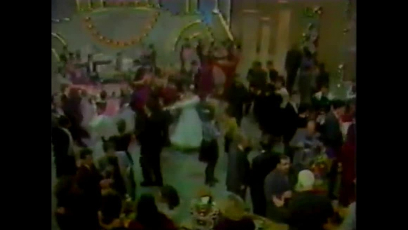 Ergi petakan ansambl - Erku quyr enq (Nor Tari 1994-1995)